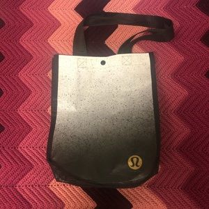Lululemon | Reusable Shopping Bag | Small